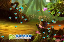 幼儿园大班音乐《野蜂飞舞》FLASH动画课件下载